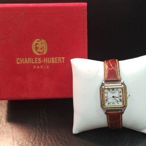 Charles-Hubert watch